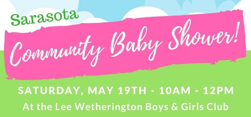 Community Baby Shower (1)