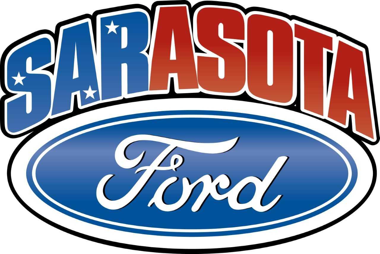 Sarasota Ford Logo